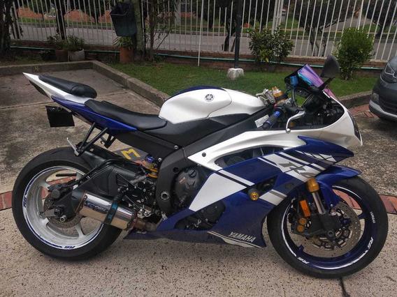Yamaha R6r Yzf R6