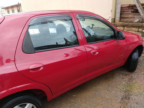 Chevrolet Celta 1.0 Super Flex Power 5p 2008