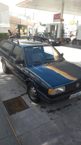 Volkswagen Parati Quadrada Cl