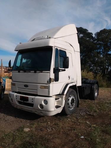 Imagem 1 de 7 de Ford Cargo 4331