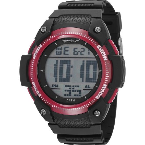 Relógio Speedo Masculino Original Garantia Nota 81182g0evnp1