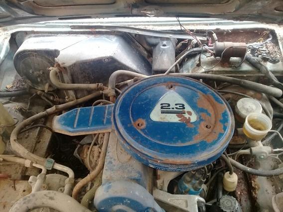 Ford Taunus Ghia Automatico M81