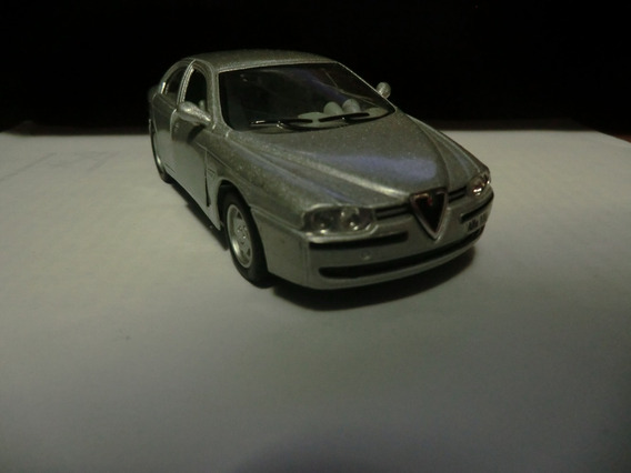 Carritos En Escala Alfa Romeo, Lexus Y Bmw