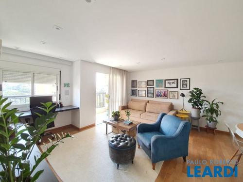 Imagem 1 de 15 de Apartamento - Lapa  - Sp - 607388