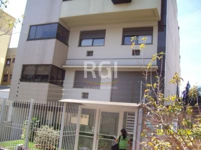 Cobertura Em Higienópolis Com 3 Dormitórios - Vi1133
