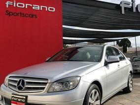 Mercedes-benz Clase C 3.0 280 Classic 2008