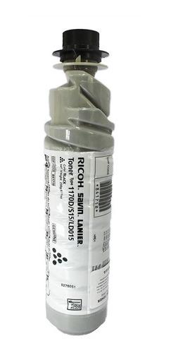 Cartucho De Toner Ricoh 1170d Aficio 1515 Mp 161/171/201
