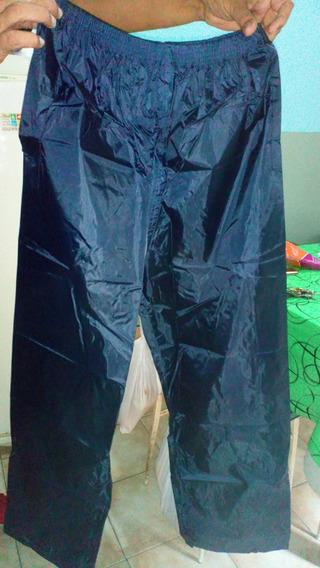 Pantalón Para Lluvia Bac Dall