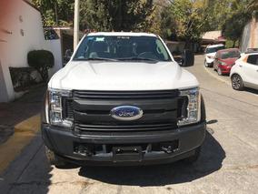 Ford F-450 6.7l Ktp Diesel At 2017