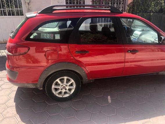 Fiat Palio Trekking 1.8