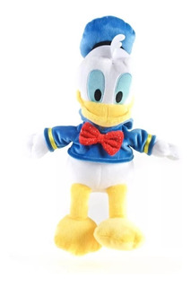 Peluche Pato Donald 35 Cm Disney Junior - Wabro Itoys