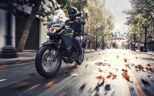 Imagen 1 de 5 de Kawasaki Versys 300 X Abs 0km 2021