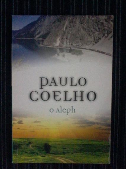 Paulo Coelho - O Alephe