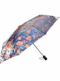& Paraguas Desigual Nuevo Envío Gratis