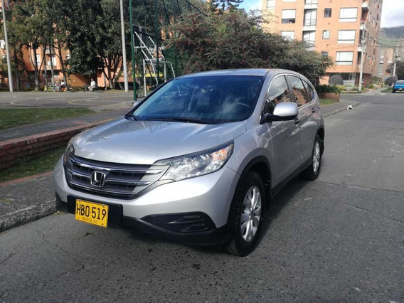 Honda Crv City