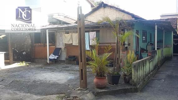 Terreno À Venda, 725 M² Por R$ 2.000.000 - Vila Alpina - Santo André/sp - Te0351