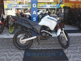 Yamaha Xtz 250cc Teneré Ano 2011 Branca Único Dono