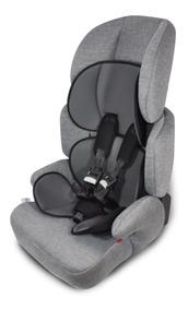Cadeira Cadeirinha De Carro Maxi Baby Mescla Grey - 9 A 36kg