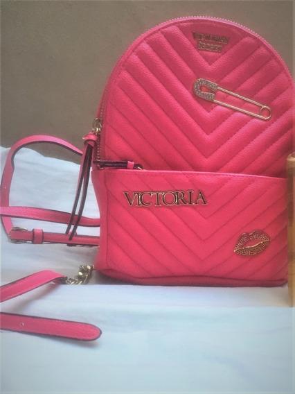 Mochila Victoria Secret S