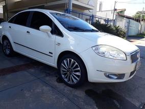 Fiat Linea Essence 1.8 16v 2013