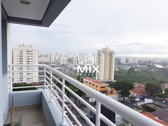 Sala Comercial Para Alugar Penha - Trade Center Penha - 75m² - Sa0050