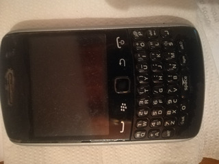 Blackberry 9360 Operativo,