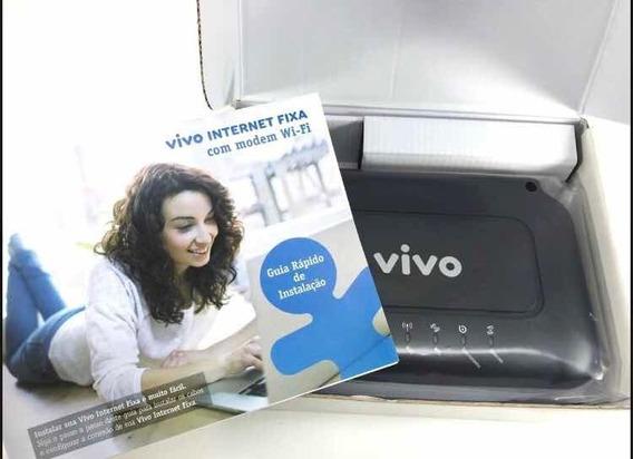 Modem Roteador Vivo Speedy Adsl Wifi