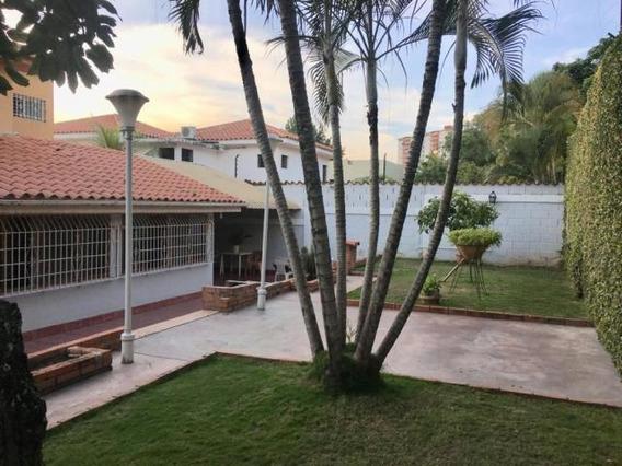 Casa En Venta Barquisimeto El Pedregal 20-2554 Jg