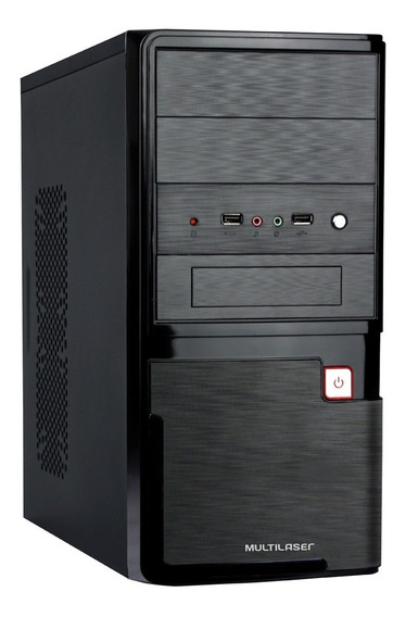 Computador Intel Celeron Dual Core J1800, 4gb, Hd 1tb, Linux