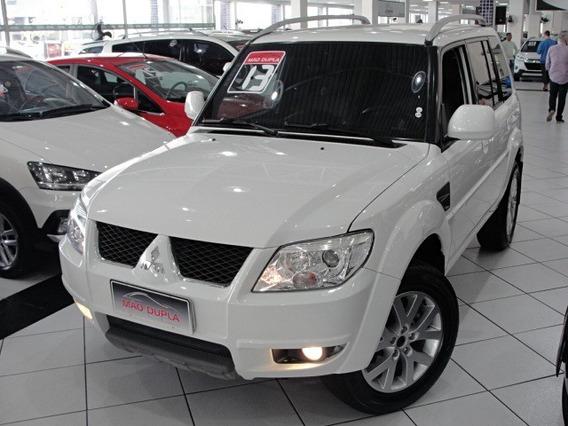 Mitsubishi Tr4 2.0 4x2 2013 Completo 73.000 Km Super Nova