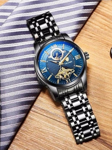 Relógio Masculino Tevise