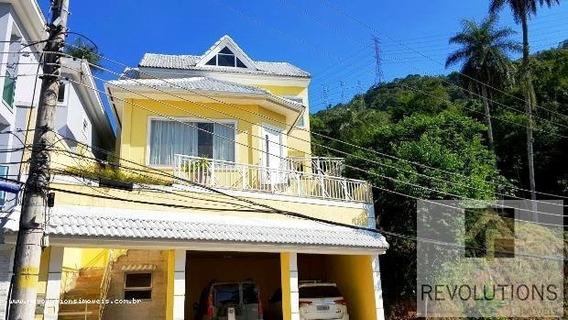 Casa Em Condomínio Para Venda Em Rio De Janeiro, Taquara, 3 Dormitórios, 1 Suíte, 4 Banheiros, 2 Vagas - Rca584_2-879115