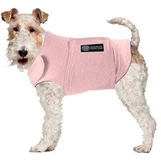 Pechera American Kennel Club Anti Ansiedad Y Stress