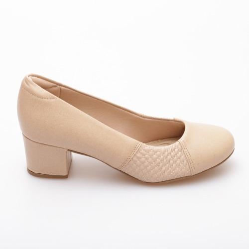 Zapato Mujer Clásico Beige Modare 7316.108