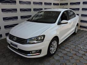 Volkswagen Polo Higline 1.6 2018
