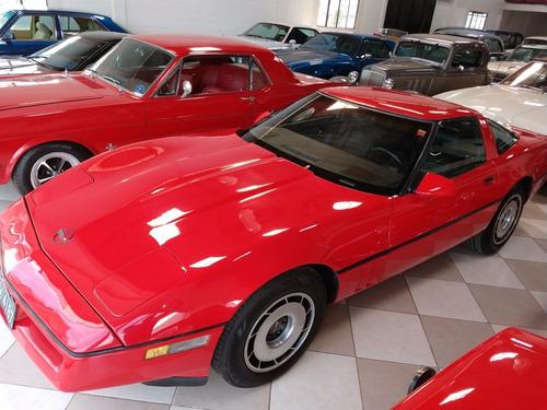 Chevrolet Corvette C4 - 1985