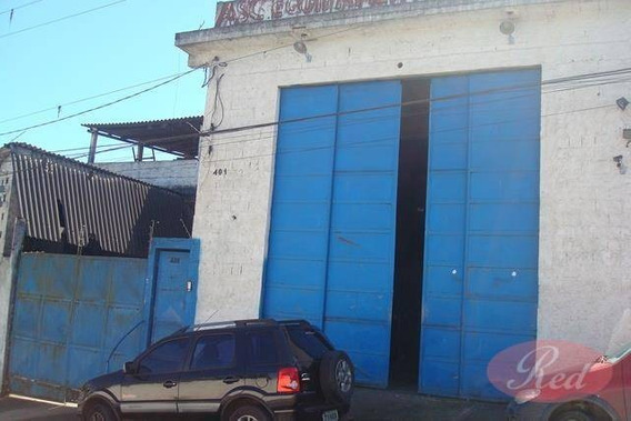 Galpão Comercial À Venda, Jardim Margarida Suzano / Mogi Das Cruzes - Ga0027