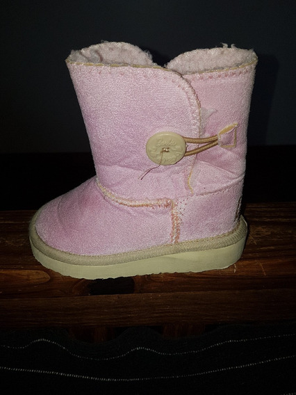 Pantubotas Barbie N 23