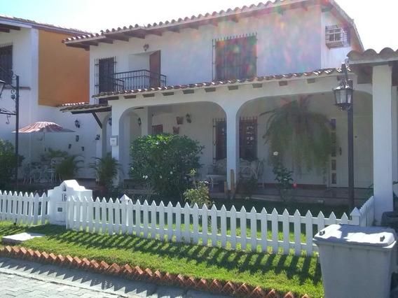 Quinta En Venta 04166437900 // Alianza Inmobiliaria