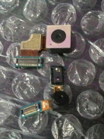 Câmeras Samsung S3v I9300, Original, Frontal E Principal.