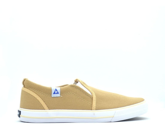 Panchas Le Coq Sportif William Moda Unisex Mocasin Asfl70