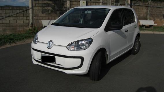Volkswagen Take Up! 4 Portas Branco Único Dono