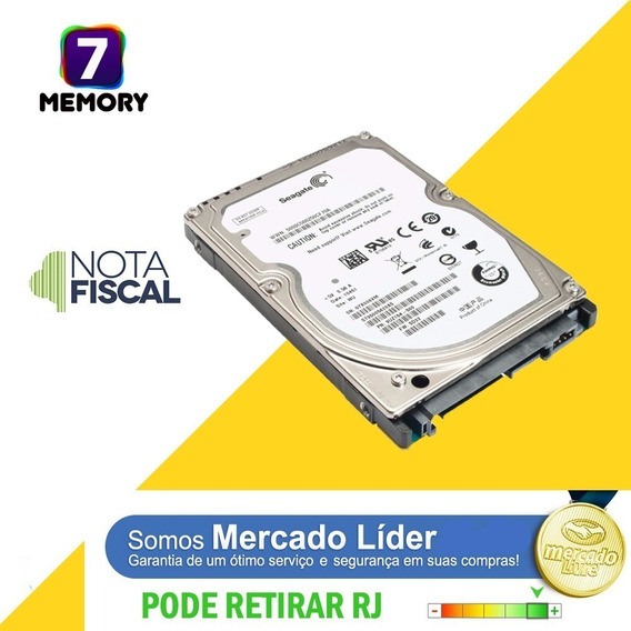 Hd 500gb Para Notebook Asus X550 X550c X550ca Hd1nc