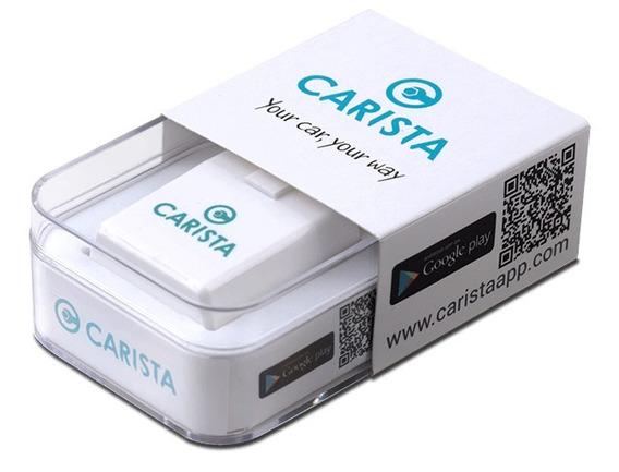 Carista Scanner Original Obd2 Bluetooth Para Android Y Apple Licencia