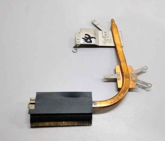 Cooler E Dissipador De Calor Toshiba Is 1414