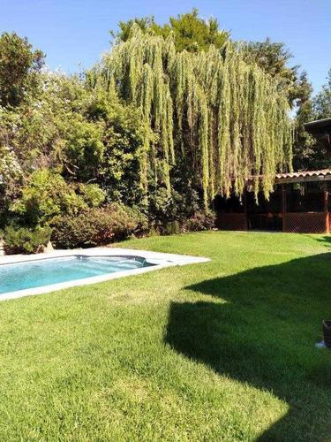Imagen 1 de 11 de Excelente Casa Las Pircas