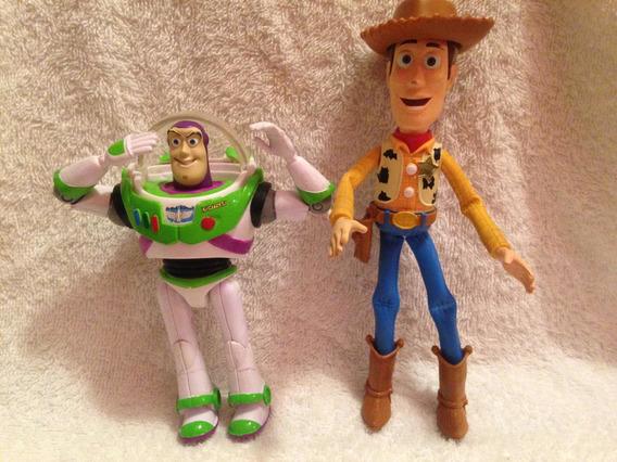 Juguetes Toy Story!!woddy Y Buzz!! Pregunte Antes De Ofertar