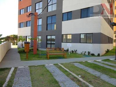 Condomínio Viver Bem - Ap0093