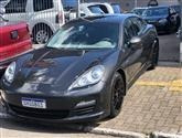 Porsche - Panamera 3.6 V6 300cv 4x4 - Top De Linha