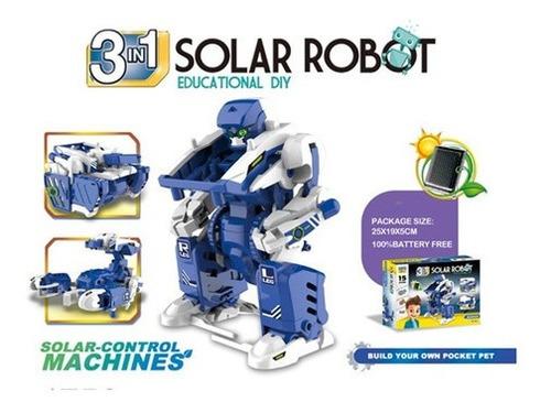 Robot Solar 3 En 1 1756938 E.normal
